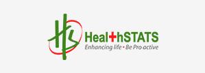HealthSTATS Logo